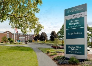 Hospitalist Opportunities, Near Boston, MA | North Shore ...