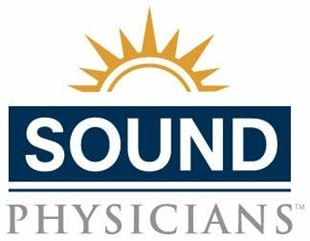 Sound Physicians - Wilmington, DE Logo