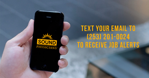 Sound Physicians - Port Jervis, NY Logo