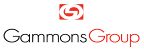 Gammons Group - MS Logo