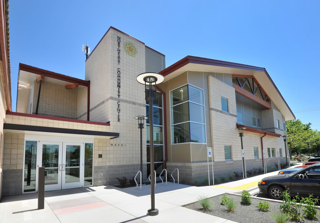 Unify Community Health at Northeast Community Center Image