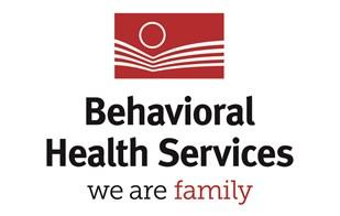 Behavioral Health Services Logo