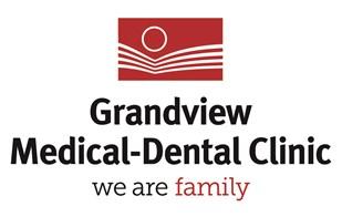Grandview Medical-Dental Clinic Logo