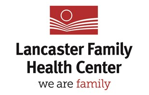 Lancaster Family Health Center Logo