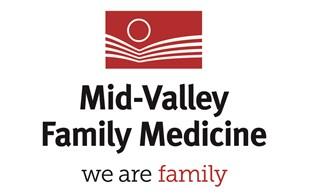 Mid-Valley Family Medicine Logo