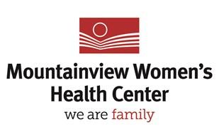 Mountainview Women's Health Center Logo