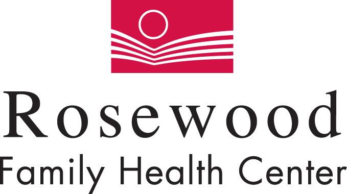 Rosewood Family Health Center Logo