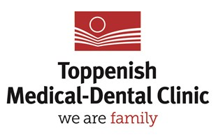 Toppenish Medical-Dental Clinic Logo