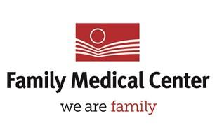 Family Medical Center Logo