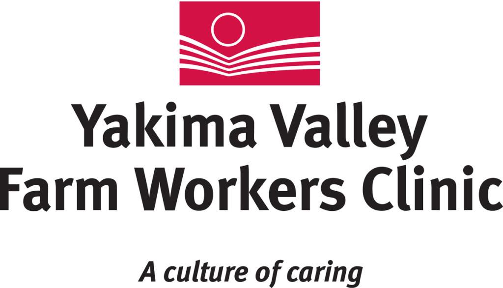 Yakima Medical-Dental Clinic Logo