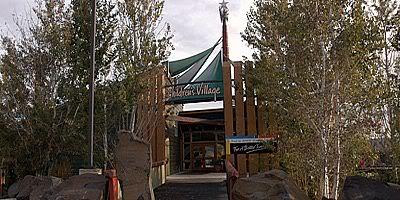 Children's Village Image