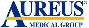 Aureus Medical Group-IL Logo