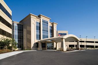 Methodist Medical Center Image