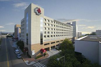 Fort Sanders Regional Medical Center Image