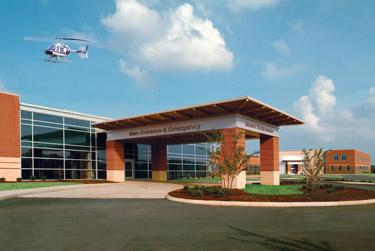 Fort Loudoun Medical Center Image