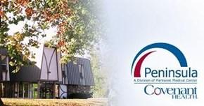 Peninsula Hospital Image