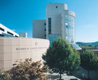 Thompson Cancer Survival Center Image