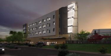 Dignity Health - Chandler Regional Medical Center Image