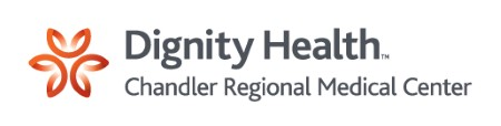 Dignity Health - Chandler Regional Medical Center Logo