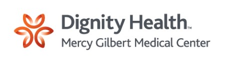 Dignity Health - Mercy Gilbert Medical Center Logo