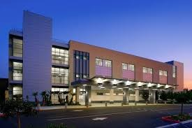Redlands Community Hospital Image