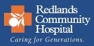 Redlands Community Hospital Logo
