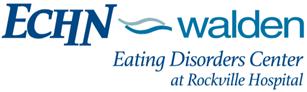 Walden Eating Disorders at Rockville General Hospital Logo