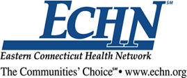 Eastern Connecticut Health Network Logo
