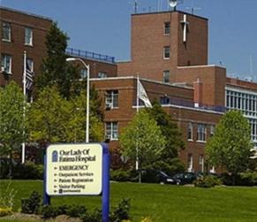 Our Lady of Fatima Hospital Image