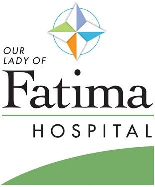 Our Lady of Fatima Hospital Logo