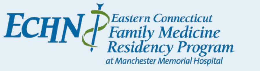 Eastern Connecticut Health Network Logo