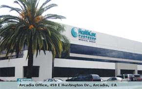 HealthCare Partners - Arcadia Image