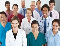 DaVita Medical Group - Tampa / St Petersburg Logo