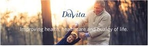 DaVita Medical Group - Northside Logo