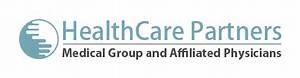 Healthcare Partners - Los Angeles Logo