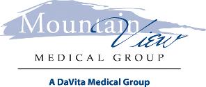 Mountain View Medical Group, a DaVita Medical Group Company Logo
