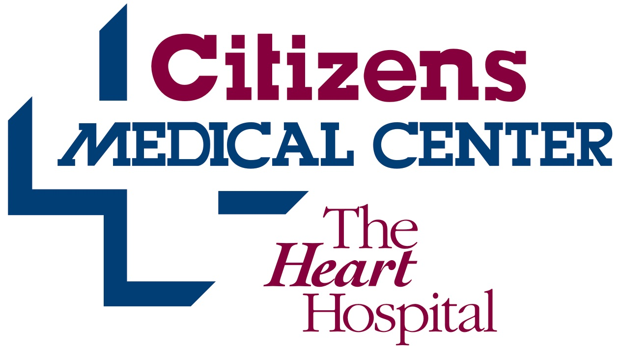 Citizens Medical Center logo