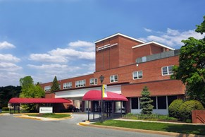 UM Harford Memorial Hospital Image