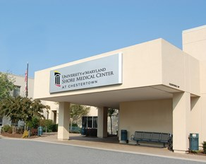 University of Maryland Shore Medical Center at Chestertown Image