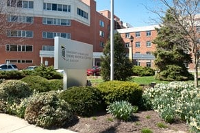 University of Maryland Shore Medical Center at Easton Image