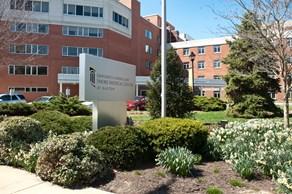 UM Shore Regional Health Image