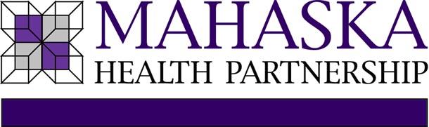 Mahaska Health Partnership Logo