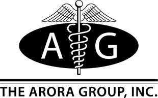 The Arora Group, Inc. Logo