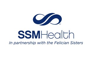 SSM Health Good Samaritan Hospital - Mt. Vernon Logo