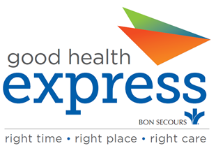 Bon Secours Good Health Express 1 Logo