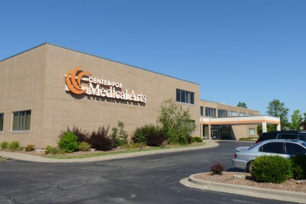 Southern Illinois Healthcare Image