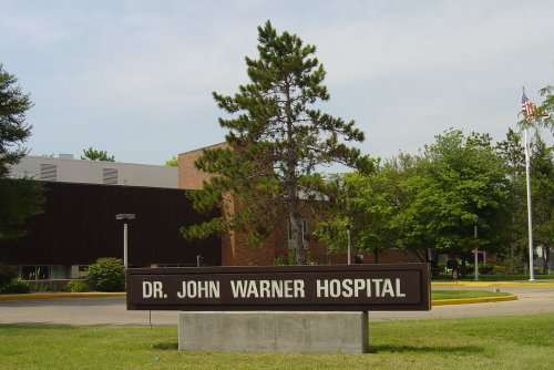 Warner Hospital and Health Services Image