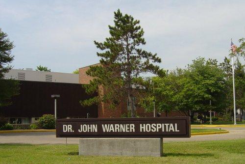 Warner Hospital and Health Services Image