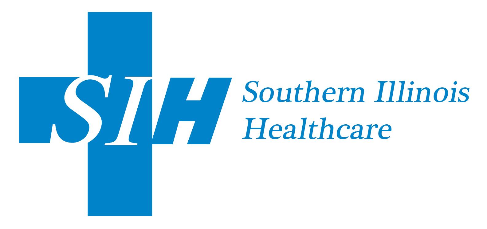 Southern Illinois Healthcare Logo