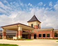 Kirby Medical Center Image